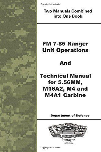 Download FM 7-85 Ranger Unit Operations and Technical